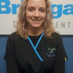 Ashley dental assistant